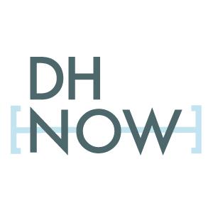 DHNow logo