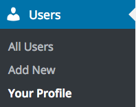 your_profile