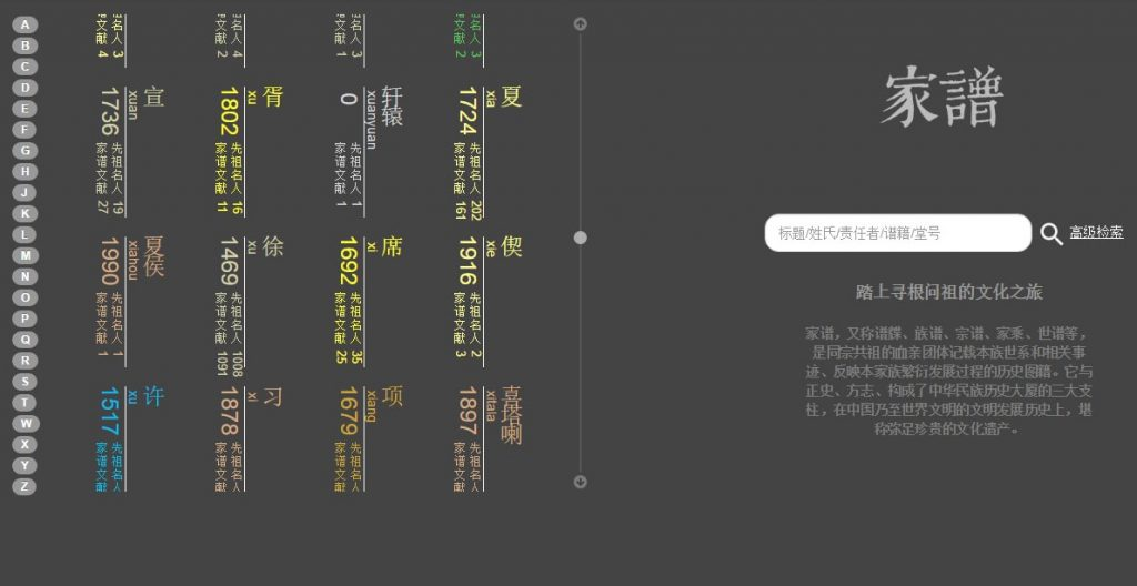 The Digital Humanities as an Emerging Field in China – China Policy Institute Blog
