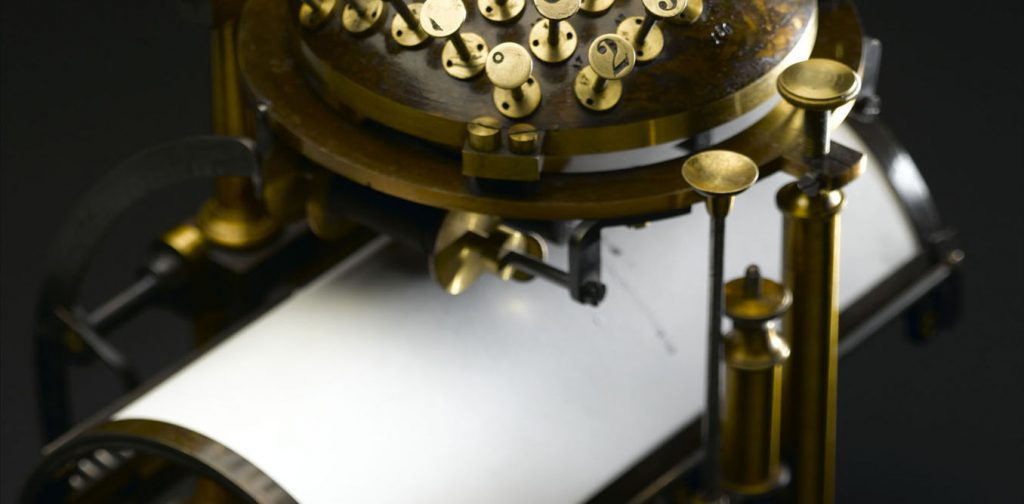 Technology changes how authors write, but the big impact isn't on their style