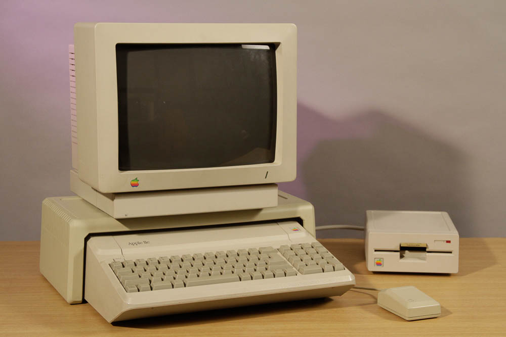 Image of Apple Computer